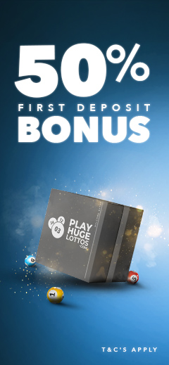 Deposit Bonus Welcome Offer