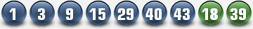 PLAYOZLOTTO WINNING NUMBERS FOR 02 SEP 2014 (TUESDAY)