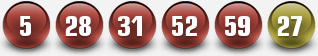 PLAYUSAPOWERBALL WINNING NUMBERS FOR 30 AUG 2014 (SATURDAY)