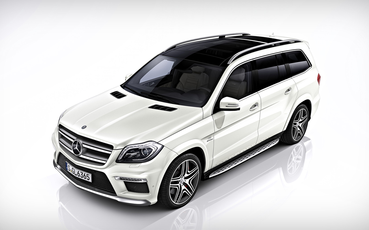 Top 10 most expensive luxury suvs for Expensive mercedes benz suv