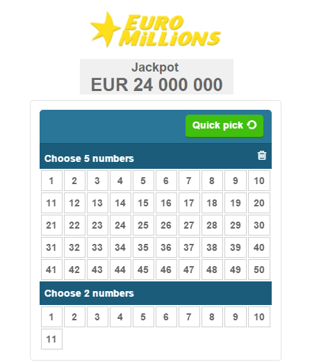 france lotto latest results today
